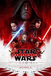 Star Wars : la nouvelle trilogie : Les Derniers Jedi [#8 - 2017]