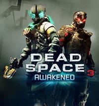 Dead Space 3 : Awakened [#3 - 2013]