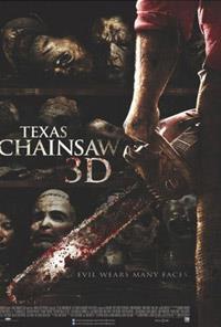 Cycle original : Massacre à la tronçonneuse 3D #2 [2013]