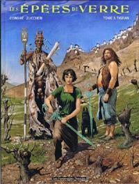 Les épées de verre : Tigran [#3 - 2013]