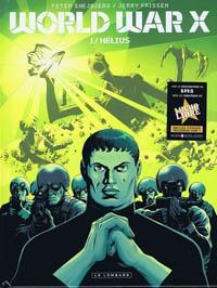 World War X : Hélius [#1 - 2013]