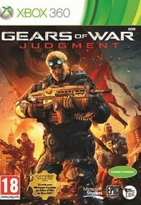 Gears of War : Judgment [2013]