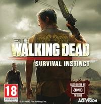 The Walking Dead : Survival Instinct [2013]