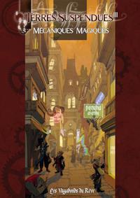 Les Terres Suspendues 3ème édition [2013]