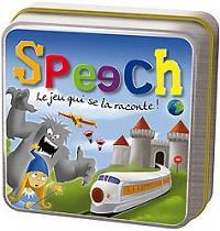Speech [2010]