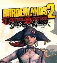 Borderlands 2 : Le Capitaine Scarlett et son Butin de Pirate #2 [2012]