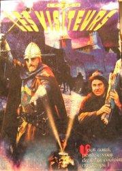 Les Visiteurs, le jeu [1993]