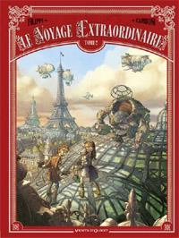 Le voyage extraordinaire [#2 - 2013]