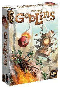 Goblins Inc [2012]