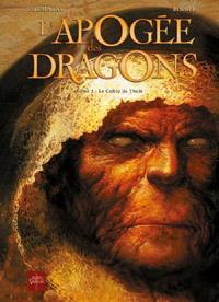 L'apogée des dragons : Le calice de Thule [#2 - 2013]