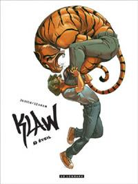 Klaw : Eveil [#1 - 2013]