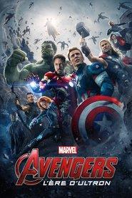 Les Vengeurs : Avengers 2 : l'ère d'Ultron