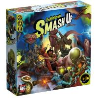 Smash Up [2013]