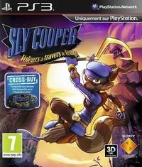Sly Cooper : Voleurs à travers le Temps #4 [2013]