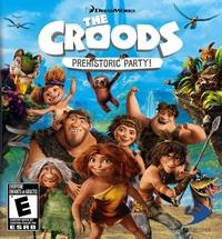 Les Croods : Fête Préhistorique [2013]