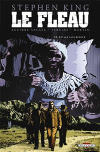 Le Fléau : Voyage sans retour #10 [2013]