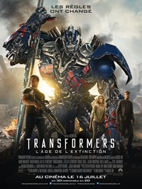 Transformers 4 [2014]