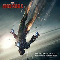 Iron Man 3 Soundtrack [2013]