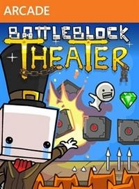 BattleBlock Theater [2013]
