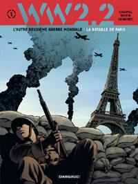 WW 2.2 : La bataille de Paris #1 [2012]