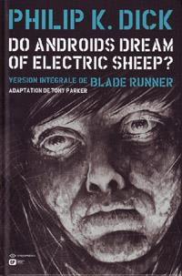 Blade Runner : Do androids dream of electric sheep ? #6 [2013]
