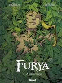 Furya : La vierge rouge #1 [2012]