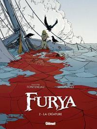 Furya : La créature [#2 - 2013]