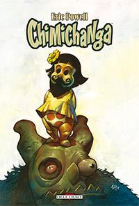 Chimichanga [#1 - 2013]