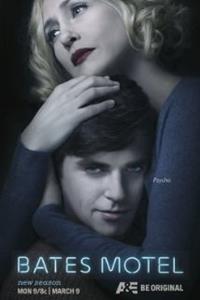 Psychose : Bates Motel [2013]