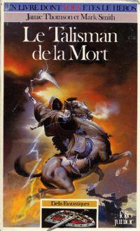 Orbus : Défis Fantastiques : Le talisman de la mort #11 [1984]