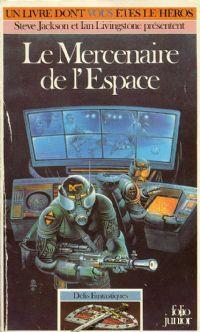 Défis Fantastiques : Le mercenaire de l'espace [#12 - 1985]