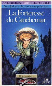 Titan : Défis Fantastiques : La forteresse du cauchemar #25 [1987]