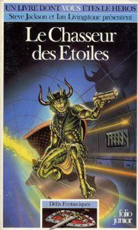 Défis Fantastiques : Le chasseur des étoiles [#27 - 1987]
