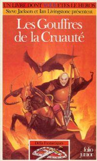 Titan : Défis Fantastiques : Les gouffres de la cruauté [#30 - 1987]