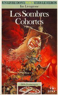 Titan : Défis Fantastiques : Les sombres cohortes #37 [1989]