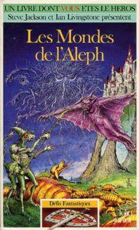 Titan : Défis Fantastiques : Les mondes de l'Aleph #48 [1992]