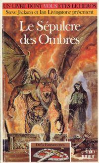 Titan : Défis Fantastiques : Le sépulcre des ombres [#53 - 1993]