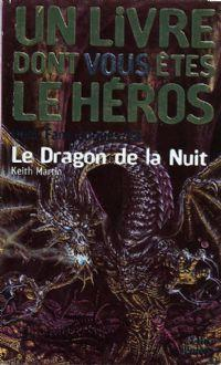 Titan : Défis Fantastiques : Le dragon de la nuit #58 [1995]