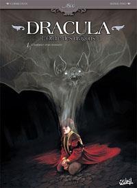 Dracula, l'ordre des dragons : L'enfance d'un monstre #1 [2011]
