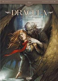 Dracula, l'ordre des dragons : Cauchemar Chtonien [#2 - 2013]