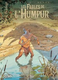 Les Fables de l'Humpur : Les clans de la Dorgne [#1 - 2013]