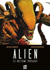 Alien - Le Huitième Passager [2013]