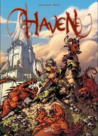 Haven : Exil [#1 - 2011]