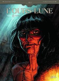 L'Ours-lune : Nukpana [#2 - 2013]
