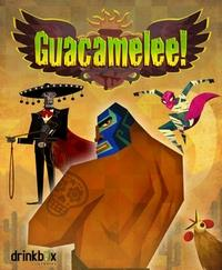 Guacamelee! Super Turbo Championship Edition - eshop