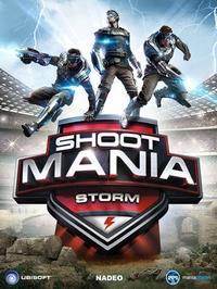 ShootMania Storm [2013]