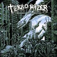 Terrorizer : Hordes of zombies [2012]