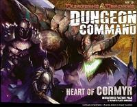 Donjons & Dragons : Dungeon command Heart of Cormyr [2012]