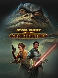 Star Wars : The Old Republic : Rise of the Hutt Cartel [2013]