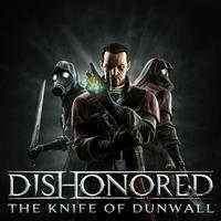 Dishonored : La Lame de Dunwall #1 [2013]